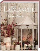 LaBlanche Christmas Cover