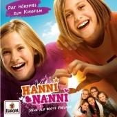 Hanni und Nanni - Mehr als beste Freunde, 1 Audio-CD Cover