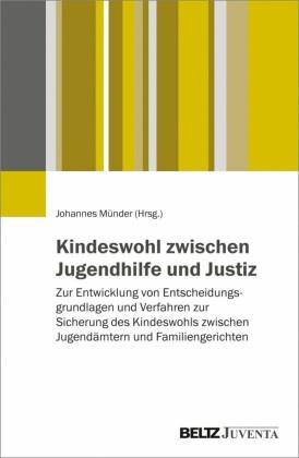 Kindeswohl zwischen Jugendhilfe und Justiz
