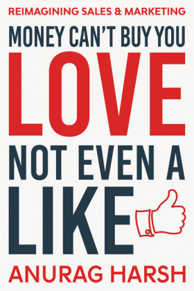 Money Can't Buy You Love, Not Even a Like