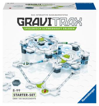GraviTrax Starterset, 25