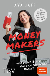 Moneymakers Cover