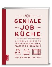 Geniale Job-Küche Cover