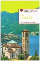 Tessin Cover