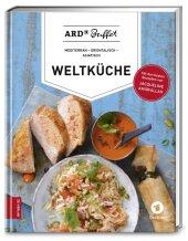 ARD Buffet. Weltküche Cover