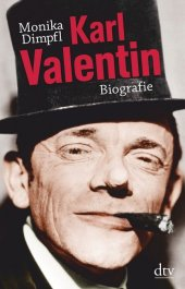 Karl Valentin Cover