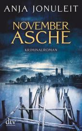 Novemberasche Cover
