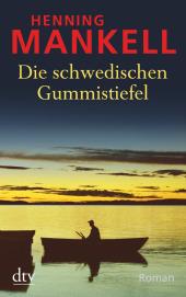 Die schwedischen Gummistiefel Cover