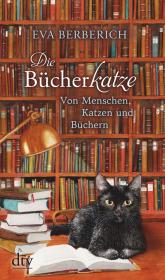 Die Bücherkatze Cover
