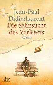 Die Sehnsucht des Vorlesers Cover