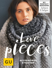 Love pieces Cover