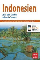 Nelles Guide Reiseführer Indonesien Cover