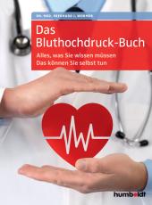 Das Bluthochdruck-Buch Cover