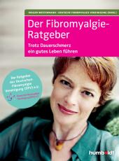 Der Fibromyalgie-Ratgeber Cover