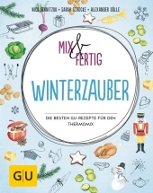 Mix & fertig Winterzauber Cover