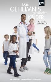 Das Geheimnis gesunder Kinder Cover