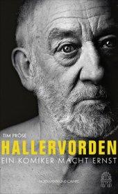 Hallervorden Cover