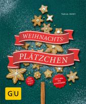 Weihnachtsplätzchen Cover