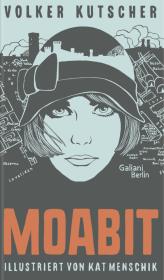 Moabit - illustriert