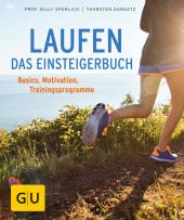 Laufen - Das Einsteigerbuch Cover