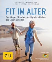 Fit im Alter Cover