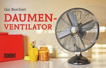 Daumen-Ventilator