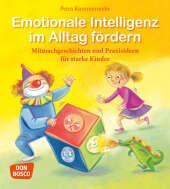 Emotionale Intelligenz im Alltag fördern Cover