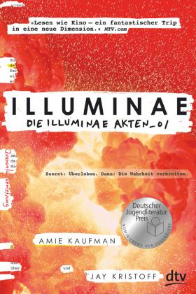 Illuminae. Die Illuminae-Akten