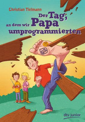 Der Tag, an dem wir Papa umprogrammierten