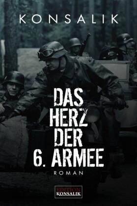 Das Herz der 6. Armee