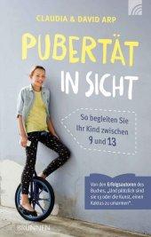 Pubertät in Sicht Cover
