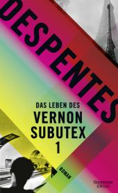 Das Leben des Vernon Subutex