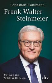 Frank-Walter Steinmeier Cover