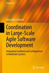 Coordination in Large-Scale Agile Software Development