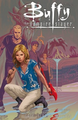 Buffy the Vampire Slayer, Staffel 10, Band 6 - Steh dazu!