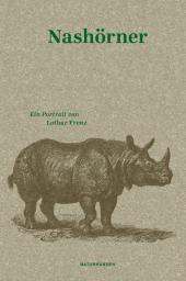 Nashörner Cover