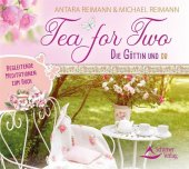 Tea for Two - die Göttin und du, Audio-CD
