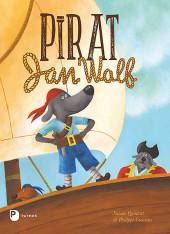 Pirat Jan Wolf Cover
