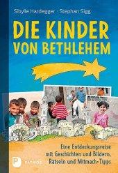 Die Kinder von Bethlehem Cover