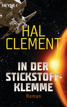 In der Stickstoff-Klemme