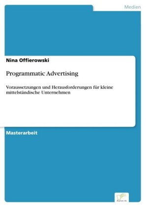 Programmatic Advertising