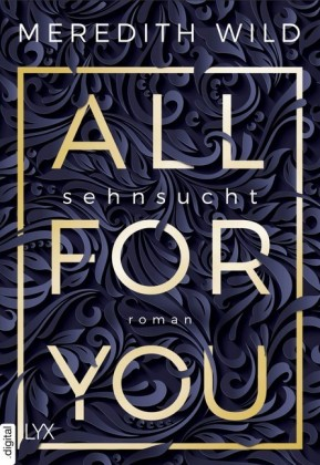 All for You - Sehnsucht