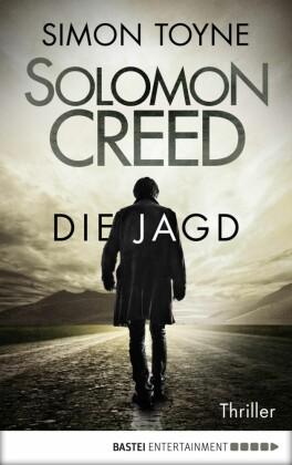 Solomon Creed - Die Jagd
