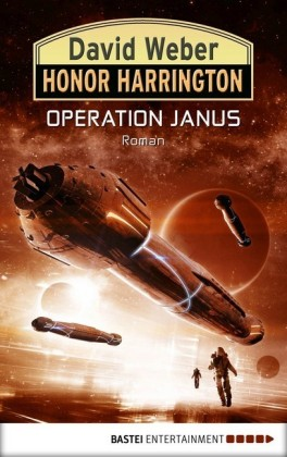 Honor Harrington: Operation Janus
