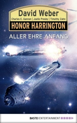 Honor Harrington: Aller Ehre Anfang