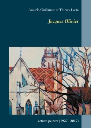 Jacques Olivier