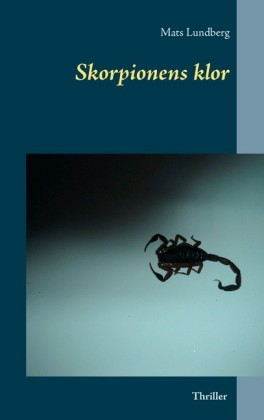 Skorpionens klor