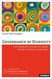 Governance of Diversity