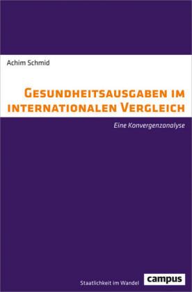 Gesundheitsausgaben im internationalen Vergleich