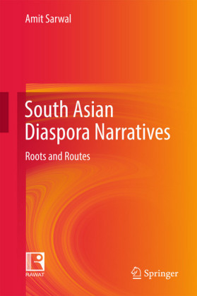 South Asian Diaspora Narratives